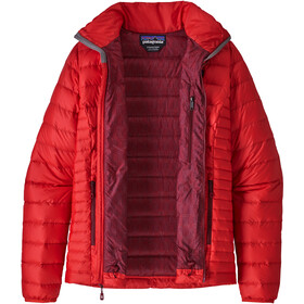 Patagonia Down Suéter Mujer, catalan coral